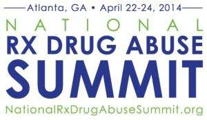 RX Drug Abuse Summit logo